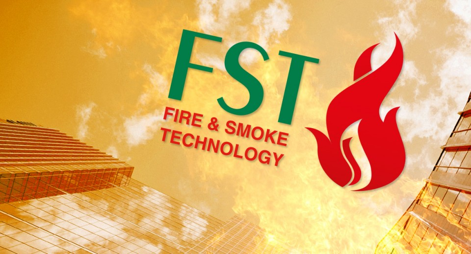 FST Logo Design