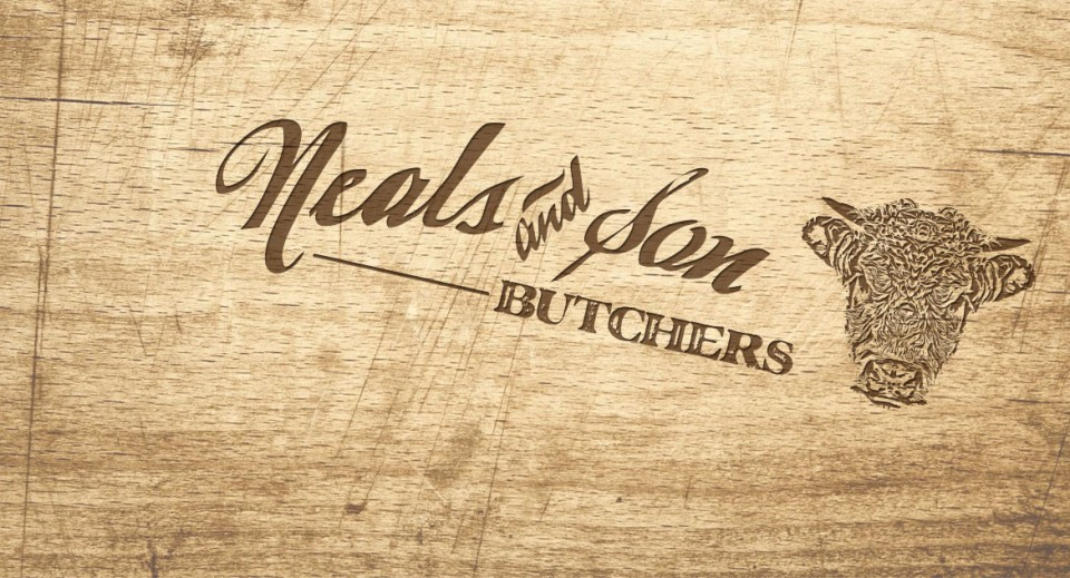 Neals and Son Logo